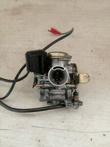 carburateur origine  kymco baotian 50 4t gy6 139 qmb
