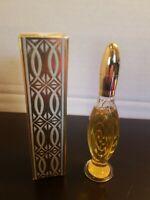 Vintage Avon Bird of Paradise Cologne In Box Full .5 FL OZ Perfume Women's- NOS
