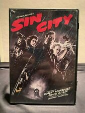 New listing Sin City (Dvd, 2006) - Used