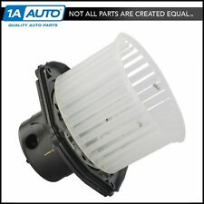 1A  Heater Blower Motor w/ Fan Cage for Chevy GMC Cadillac Pickup Truck