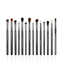 14pcs Brushes set  Blending Conceal pencil Eyeliner Brow Makeup brush Jessup