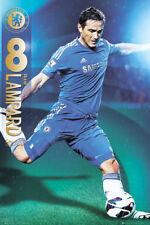 Signed Soccer Memorabilia Posters