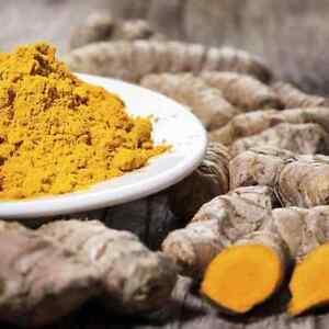 ORGANIC Ceylon TURMERIC POWDER 100% Organic Natural Pure & High Premium Quality.