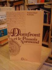 POESSEL Domfront et le Passais normand 1986 Corlet Ed.