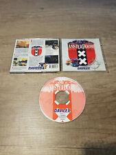 Amsterdoom, Davilex, PC CD-ROM
