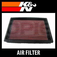 K & n Alto Flujo Reemplazo Filtro De Aire 33-2813 - K Y N Original Rendimiento parte