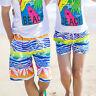 Leisure Surf Boardshorts Board Shorts Sports Beach Swim Pants Spray Trunks