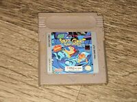 Ren & Stimpy Space Cadet Adventures Nintendo Game Boy Tested Authentic