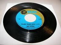 Ben Colder Harper Valley PTA / Folsom Prison Blues #1 1/2 45 EX MGM K-13997