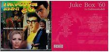 CD 2 - 1962 - JUKE BOX '60 LE INDIMENTICABILI