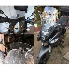 Yamaha FJR1300 FJ-09 FZ1 FZ6 Tmax Windscreen Deflector Windshield High Spoiler