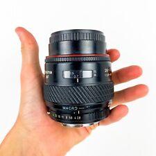 Tokina AF 28-70mm F2.8-4.5 Canon EF Mount Lens - SLR/Mirrorless Cameras