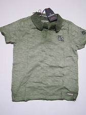 Blue Rebel Jungen Polohemd, Polo T-Shirt  Gr.  164  NEU SALE - 50 %