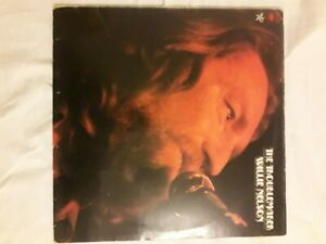 Willie Nelson The Troublemaker NL '76 PROMO Vinyl LP tip-top !!!
