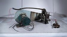 HY PNEUMAT INC PNEUMATIC AUTO DRILLING & TAPPING SPINDLE UNIT S200EHB W/ VALVE