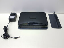 Netgear Mobile HSPA+ Broadband 11n Wireless Router MBR1210 H2 Bell Canada TESTED