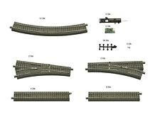 Roco 51250 escala H0 Geoline Vía-conjunto suplementario set 1 para