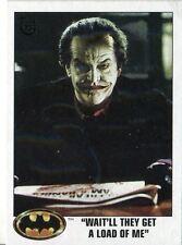 Topps 75th Anniversary Base Card 91 Batman