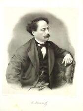 France Alexandre Dumas fils camélias théatre littérature comédie