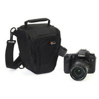 Lowepro Toploader Zoom 50 AW Digital SLR camera Shoulder bag waterproof cover