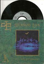 "SIDEWAY Look-till the Bitter End (1984) 7"" GERMANY"