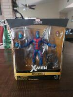 Marvel Legends X-Men Series Archangel 6in Action Figure 2018