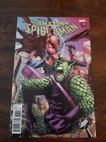 AMAZING SPIDERMAN 798 HUMBERTO RAMOS CONNECTING VARIANT  1st Full RED GOBLIN NM