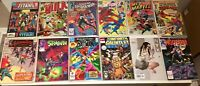 COLLECTOR's  Comic Book Grab Bag. Marvel, DC, Image Silver-Modern - 20 Comics
