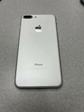 Apple iPhone 7 Plus - 32GB - Silver (Unlocked) A1784 (GSM) Smartphone