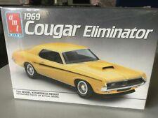 1969 Mercury Cougar Eliminator Factory Sealed