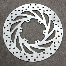 Front Brake Disc Rotor Fit For BMW F 650 F650GS/ST/CS G650GS/Xcountry Motorcycle