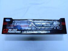 "DCP #32405 ""A&R Transport"" Peterbilt 379 w/J&L Vacuum Tank Trailer 1:64 *Rare*"