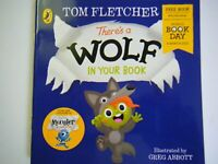 World Book Day 2021 Full Book Set 12 books Inc Tom Fletcher Derek Landy & Duddle