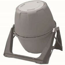 Large 180L 180 Litre Garden Tumbling Composter Organic Waste Composting Drum 008
