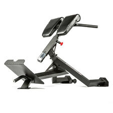 BARBARIAN Hyperextension // BB-9083 Roman Chair Posterior Chain Obliques Trainer