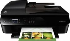 HP OfficeJet 4630 ALL-IN-ONE WLAN Drucker, Scan, Kopier, Fax Neuw. LESEN MZ-N098