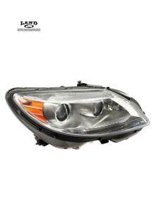 MERCEDES W216 CL-CLASS PASSENGER/RIGHT BI-XENON HEADLIGHT HEADLAMP ASSEMBLY