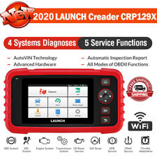 2020 NEW LAUNCH X431 CRP129 X OBD2 Car Scanner Automotive Diagnostic Tool Reset