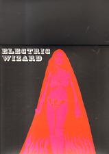 ELECTRIC WIZARD - black masses LP