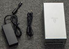 Iomega 1TB Ultramax Festplatte extern USB 2.0, FireWire 400, 800, Model 33681