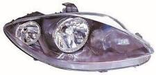 Seat Altea Headlight Unit Driver's Side Headlamp Unit 2004-2009