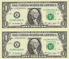 $1 2009 2 K/D BLOCK (fw)  DALLAS CON. CU