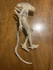 NECA Alien Xenomorph Translucent Prototype Suit Alien Mint Out Of Box