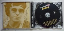 The Essential Donovan Autographed CD Signed