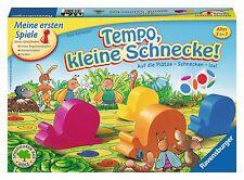 RAVENSBURGER 21420 - TEMPO, KLEINE SCHNECKE, NEU/OVP