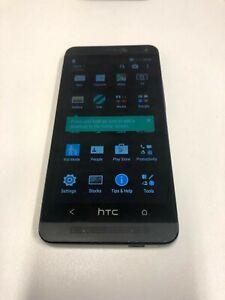 HTC One M7 Black Unlocked 32GB Smartphone