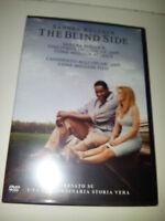 dvd filkm The Blind Side (2009)