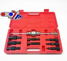New Blind Hole Inner Bearing Puller Set 9pcs Kit Bearing Removal Tool MC-12729