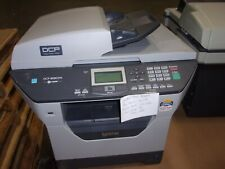 Brother DCP-8080DN All-in-One Printer Pg Count 50,478