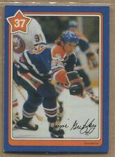 1982-83, Neilson's, Wayne Gretzky,  Hockey, UPick from list
